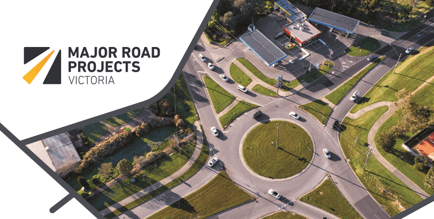 Member Briefing: Major Road Projects Victoria