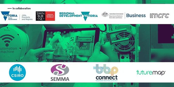 futuremap® Industry 4.0 virtual workshops