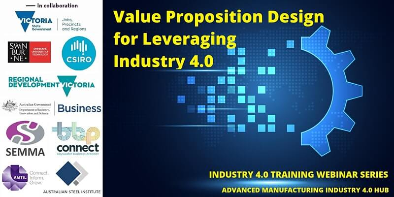 Value Proposition Design for Leveraging Industry 4.0