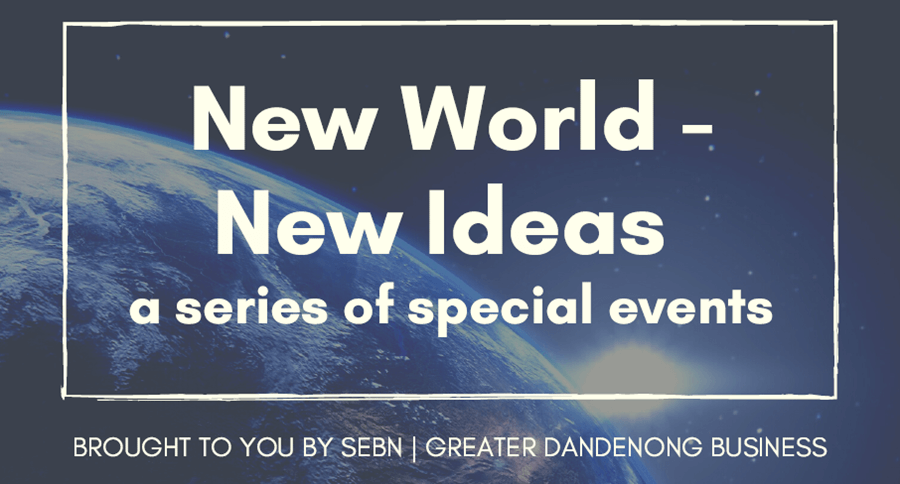New World – New Ideas | Innovation Against All Odds