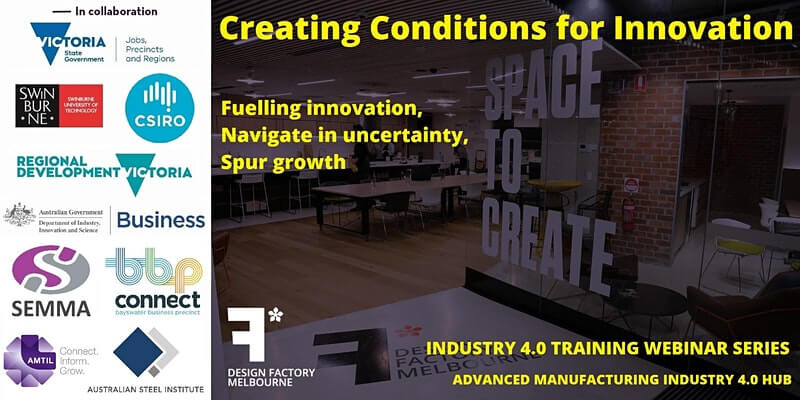 Creating Conditions for Innovation
