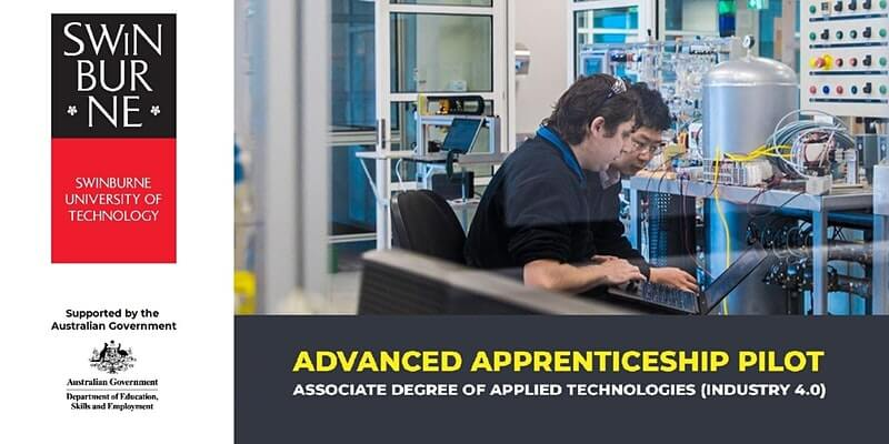 Advanced Apprenticeship Pilot