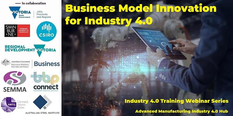 Business Model Innovation for Industry 4.0
