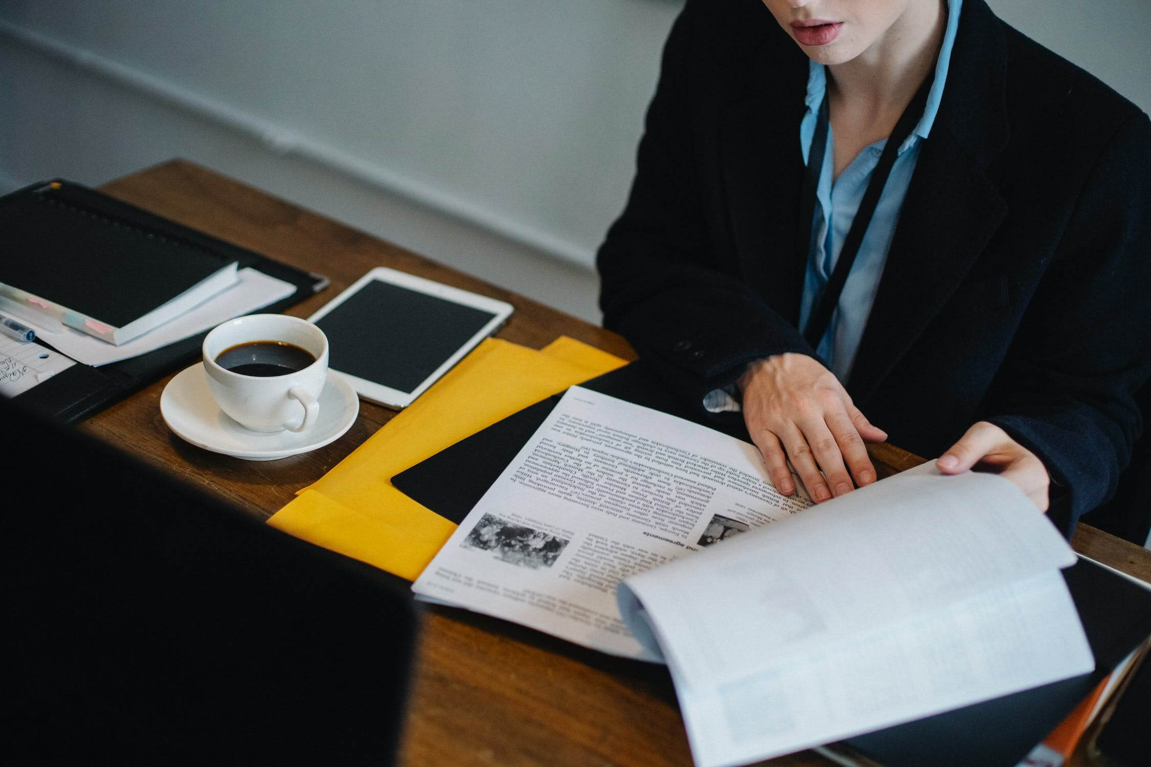 Your Tax Obligations and Negotiations
