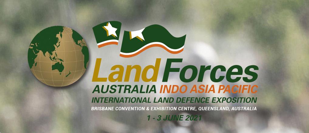 Land Forces 2021 | International Land Defence Exposition