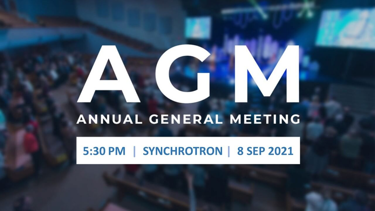 SEMMA Annual General Meeting | 2021