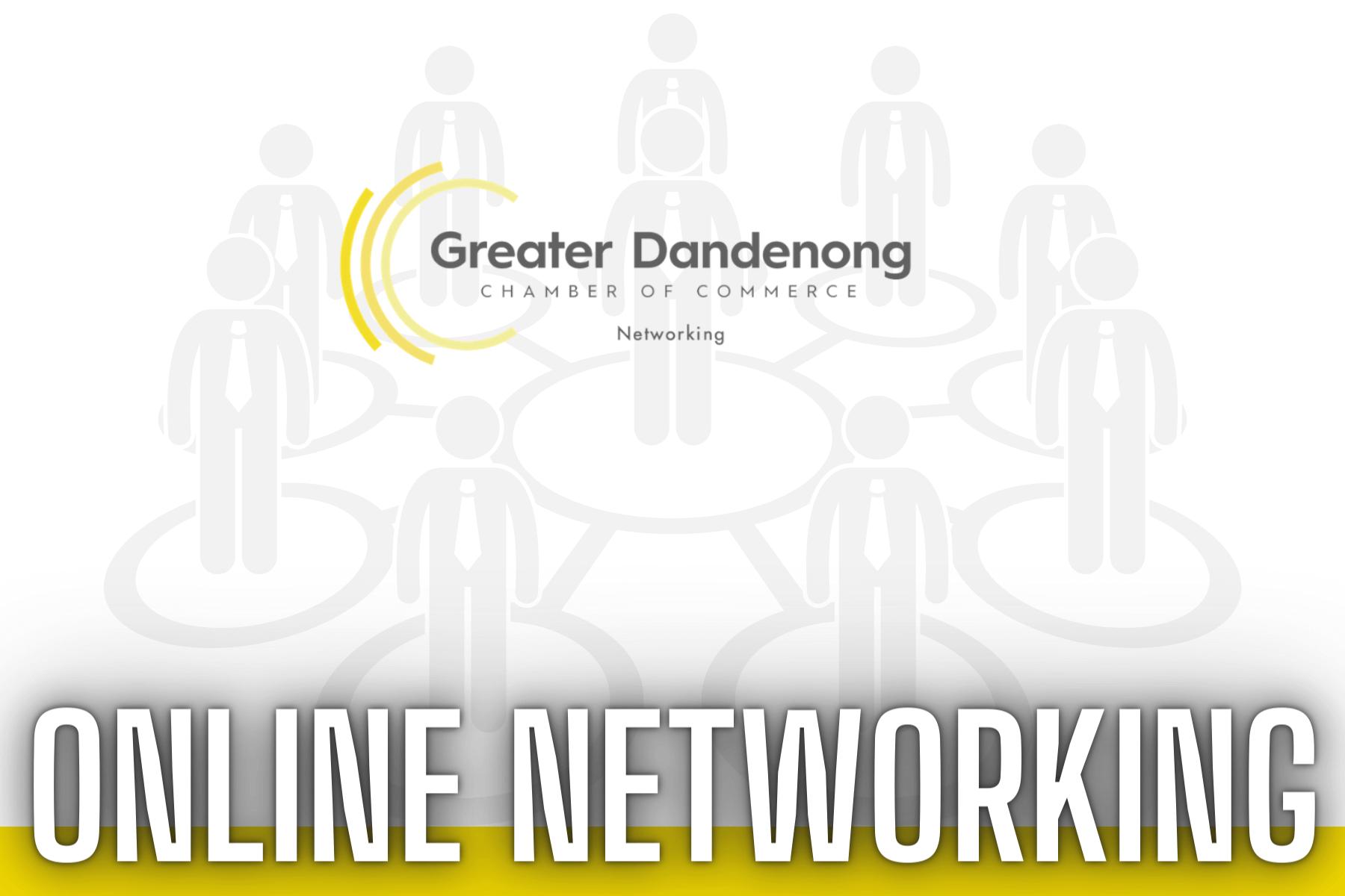 June Online Networking | GDCC