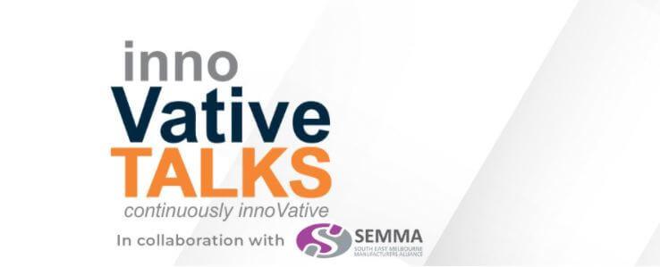 innoVative Talks   Vative & Special Guest VISY